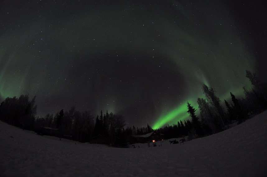2015 Alaska Aurora Expedition