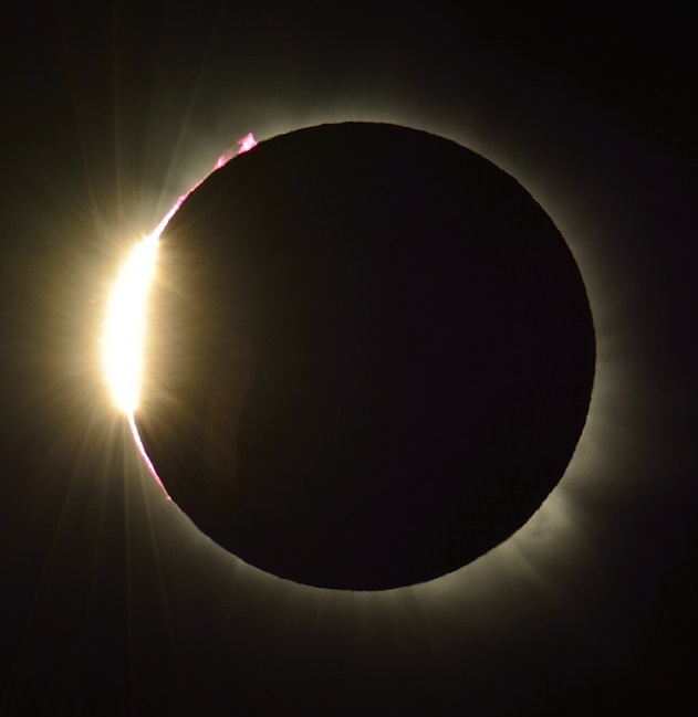2015 Solar Eclipse