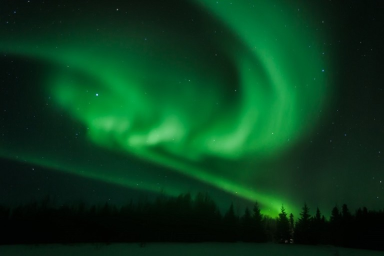 Best Time To See Northern Lights In Alaska 2020.Aurora Viewing Tour Alaska October 2020 Eclipse Tours