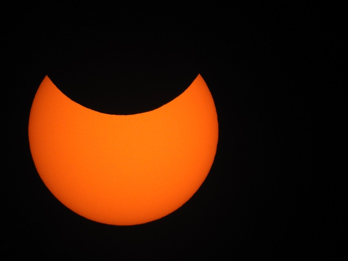 More results from Indian Annular Eclipse 2019